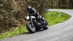 Yamaha Yard Built XV950 'Speed Iron' by Moto di Ferro - Immagine: 3