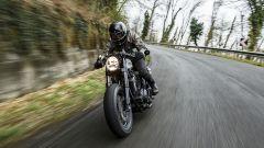 Yamaha Yard Built XV950 'Speed Iron' by Moto di Ferro - Immagine: 4