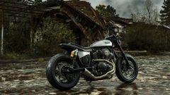 Yamaha Yard Built XV950 'Speed Iron' by Moto di Ferro - Immagine: 5