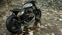 Yamaha Yard Built XV950 'Speed Iron' by Moto di Ferro - Immagine: 6