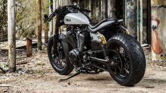 Yamaha Yard Built XV950 'Speed Iron' by Moto di Ferro - Immagine: 1