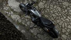 Yamaha Yard Built XV950 'Speed Iron' by Moto di Ferro - Immagine: 9