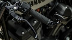 Yamaha Yard Built XV950 'Speed Iron' by Moto di Ferro - Immagine: 11