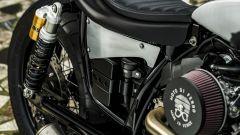 Yamaha Yard Built XV950 'Speed Iron' by Moto di Ferro - Immagine: 15