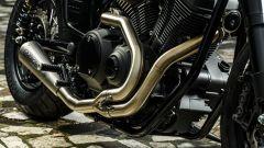 Yamaha Yard Built XV950 'Speed Iron' by Moto di Ferro - Immagine: 16