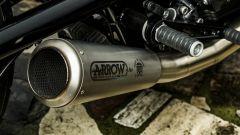 Yamaha Yard Built XV950 'Speed Iron' by Moto di Ferro - Immagine: 17