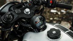 Yamaha Yard Built XV950 'Speed Iron' by Moto di Ferro - Immagine: 18
