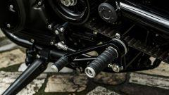 Yamaha Yard Built XV950 'Speed Iron' by Moto di Ferro - Immagine: 19