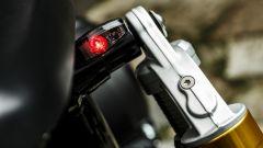Yamaha Yard Built XV950 'Speed Iron' by Moto di Ferro - Immagine: 20