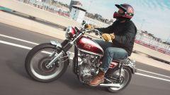 Yamaha Yard Builts, ecco i modelli like father like son - Immagine: 3