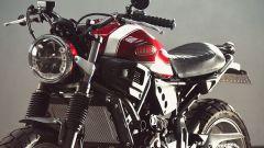 Yamaha Yard Builts, ecco i modelli like father like son - Immagine: 6