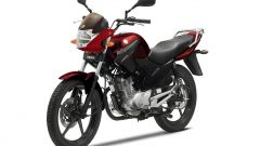 Yamaha YBR125 2014 - Immagine: 2