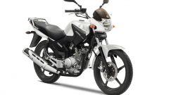 Yamaha YBR125 2014 - Immagine: 10