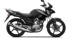 Yamaha YBR125 2014 - Immagine: 8