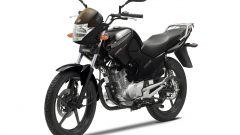 Yamaha YBR125 2014 - Immagine: 6
