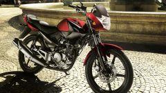Yamaha YBR125 2014 - Immagine: 1