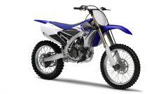 Yamaha YZ250F  e YZ450F 2014 - Immagine: 3