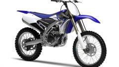 Yamaha YZ250F  e YZ450F 2014 - Immagine: 1