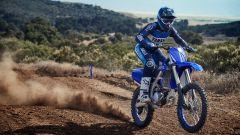 Yamaha, gamma cross 2021: nuova YZ250F e livree Monster Energy - Immagine: 2