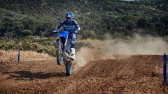 Yamaha, gamma cross 2021: nuova YZ250F e livree Monster Energy - Immagine: 3
