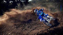 Yamaha, gamma cross 2021: nuova YZ250F e livree Monster Energy - Immagine: 5