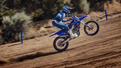 Yamaha, gamma cross 2021: nuova YZ250F e livree Monster Energy - Immagine: 6