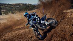 Yamaha, gamma cross 2021: nuova YZ250F e livree Monster Energy - Immagine: 7