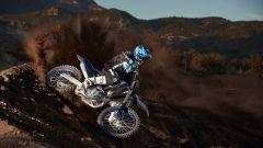 Yamaha, gamma cross 2021: nuova YZ250F e livree Monster Energy - Immagine: 8