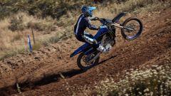 Yamaha, gamma cross 2021: nuova YZ250F e livree Monster Energy - Immagine: 9