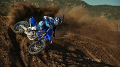 Yamaha, gamma cross 2021: nuova YZ250F e livree Monster Energy - Immagine: 11