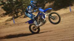 Yamaha, gamma cross 2021: nuova YZ250F e livree Monster Energy - Immagine: 12