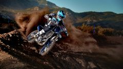 Yamaha, gamma cross 2021: nuova YZ250F e livree Monster Energy - Immagine: 16