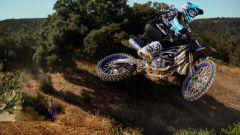 Yamaha, gamma cross 2021: nuova YZ250F e livree Monster Energy - Immagine: 17