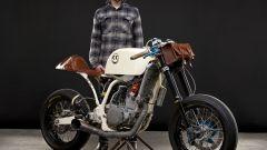 Yamaha YZ450F by Drake McElroy - Immagine: 2