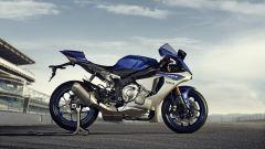 Yamaha YZF-R1 2015 - Immagine: 73