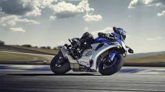 Yamaha YZF-R1 2015 - Immagine: 1