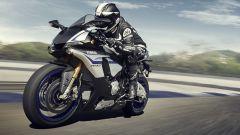 Yamaha YZF-R1 2015 - Immagine: 53