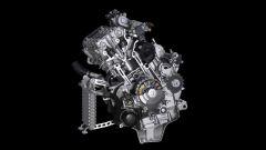 Yamaha YZF-R1 2015 - Immagine: 45