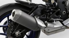 Yamaha YZF-R1 2015 - Immagine: 32