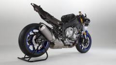 Yamaha YZF-R1 2015 - Immagine: 23