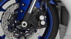 Yamaha YZF-R1 2015 - Immagine: 37