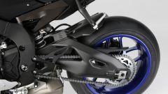 Yamaha YZF-R1 2015 - Immagine: 30