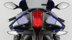 Yamaha YZF-R1 2015 - Immagine: 34
