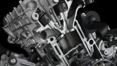 Yamaha YZF-R1 2015 - Immagine: 40