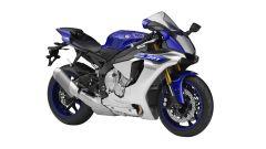 Yamaha YZF-R1 2015 - Immagine: 16