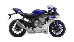 Yamaha YZF-R1 2015 - Immagine: 15