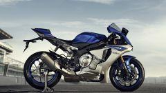 Yamaha YZF-R1 2015 - Immagine: 9