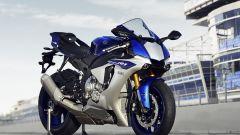 Yamaha YZF-R1 2015 - Immagine: 8