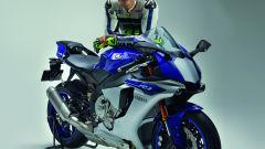 Yamaha YZF-R1 2015 - Immagine: 10