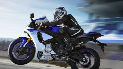 Yamaha YZF-R1 2015 - Immagine: 4
